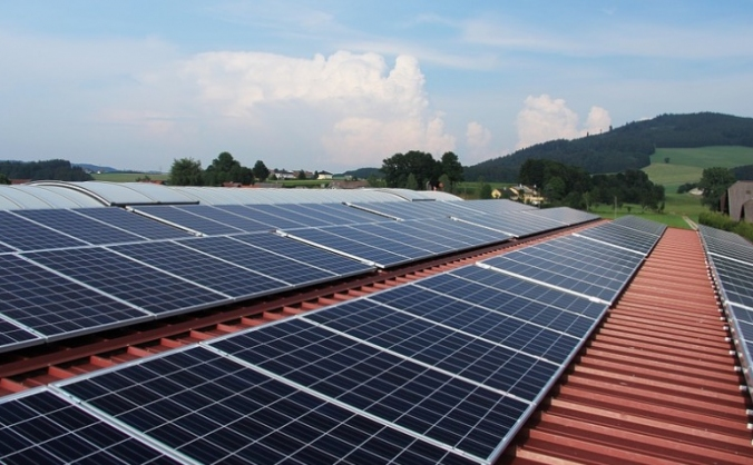 Help Avalon Community Energy  install solar PV