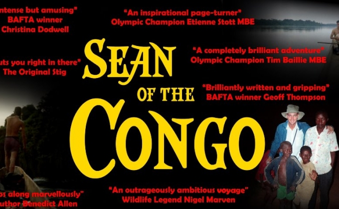SEAN OF THE CONGO