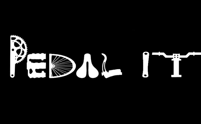 Pedal it Community Bicycle Shop  & Cafe