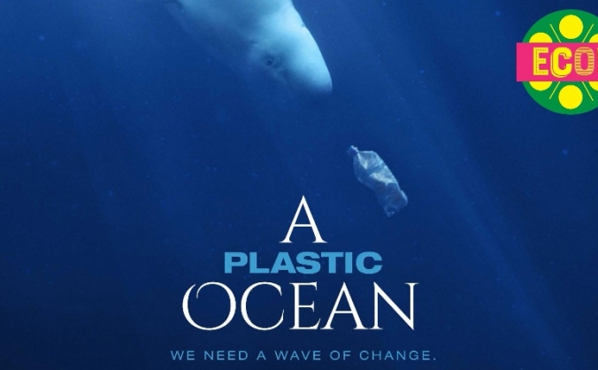 A Plastic Ocean film tour Pop-Up Cinema Dorset