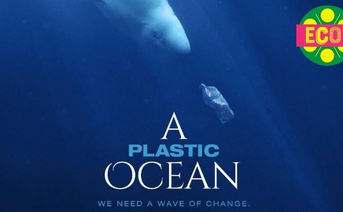 A Plastic Ocean film tour Pop-Up Cinema Dorset