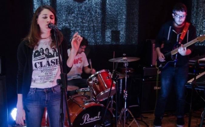 Help Create Nottinghams Newest Live Music Venue