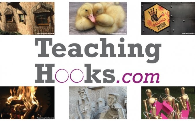Teaching Hooks