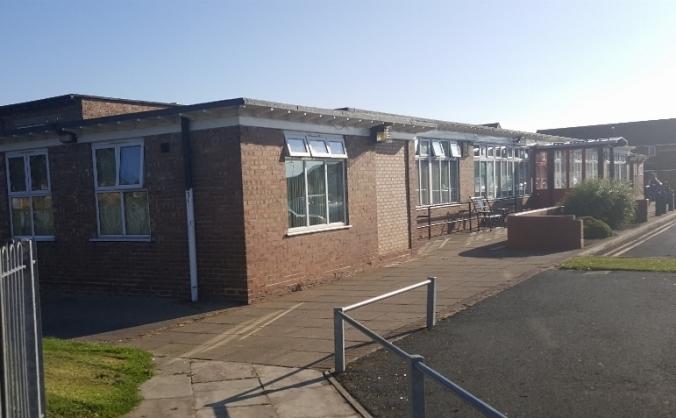 Ragworth Neighbourhood Centre energy saver