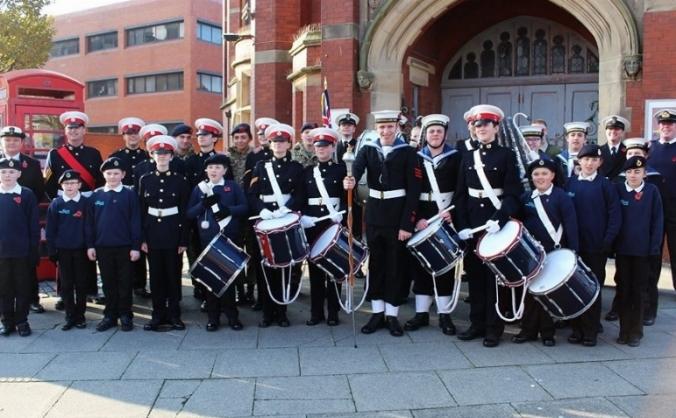 Hartlepool Sea Cadets