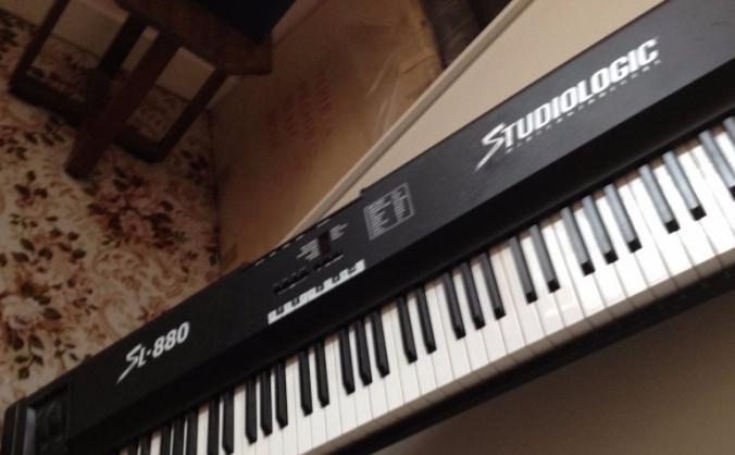 Keyboard Purchase