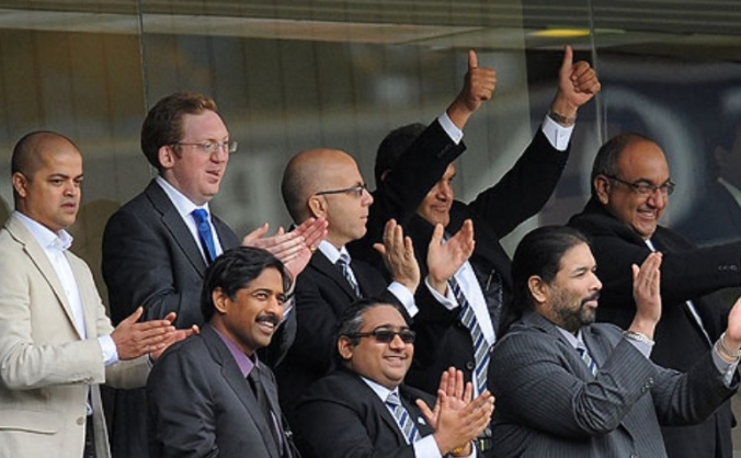 Venky's - The continuing fall of Blackburn Rovers