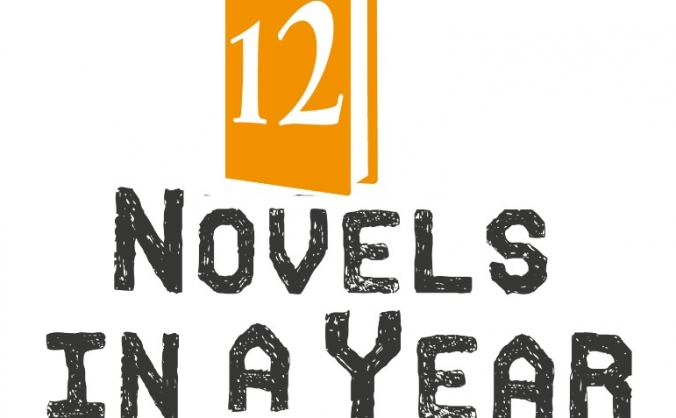 12 Novels in a Year