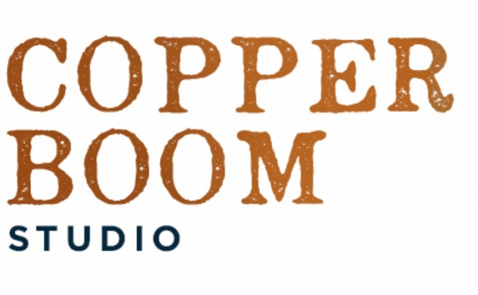 Help Copper Boom Studio to help small businesses