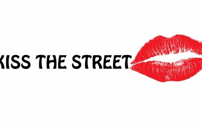 Kiss The Street London