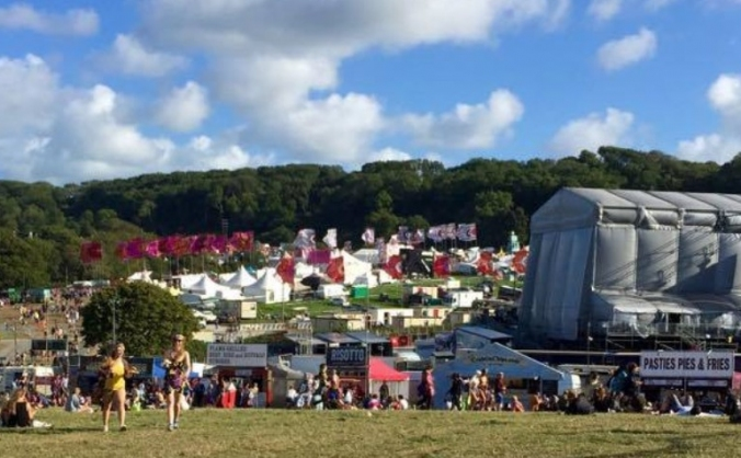 Spirit Revival Festival