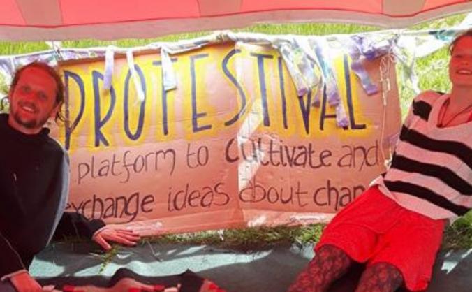 Protestival