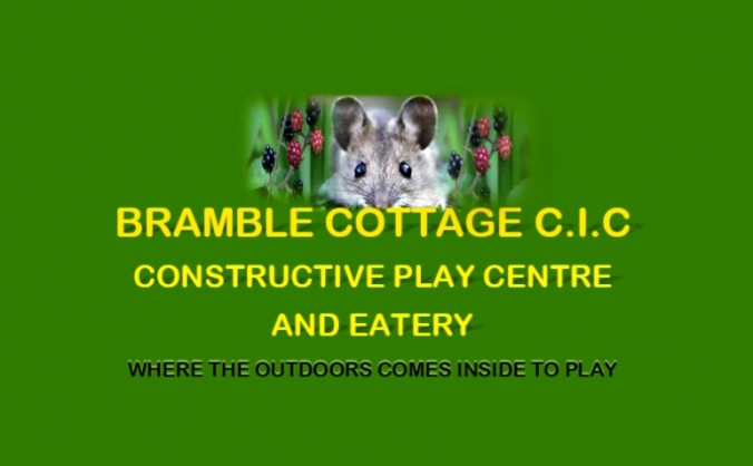 BRAMBLE COTTAGE NEEDS A CHANGING PLACES BATHROOM