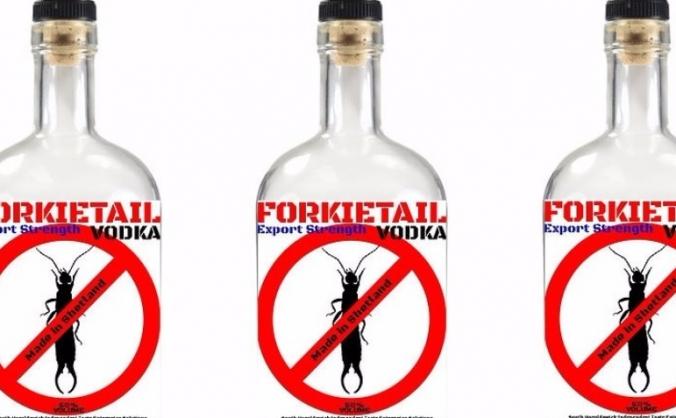 Forkietail Vodka Ltd Micro Craft Distillery