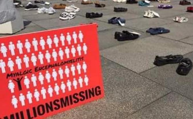 Millions Missing Nottingham UK