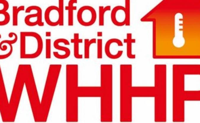 Help keep Bradford warm this winter