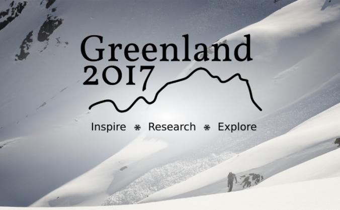 Greenland 2017