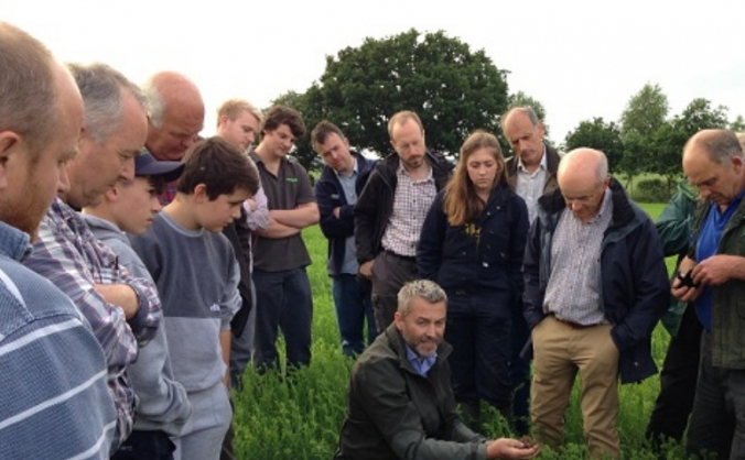 Carbon Farming: positive change from the ground up