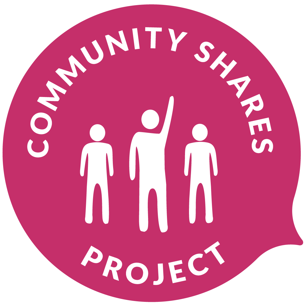 Community Share Project