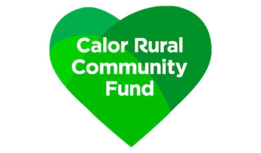 Calor Rural Community Fund - £5,000 Category