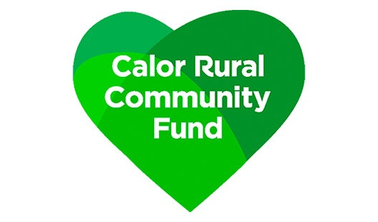 Calor Rural Community Fund - £2,500 Category