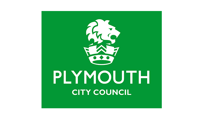 £180,000 available for Plymouth-based projects logo