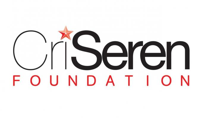 Criseren Foundation logo