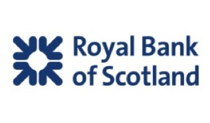 Royal Bank Back Her Business logo