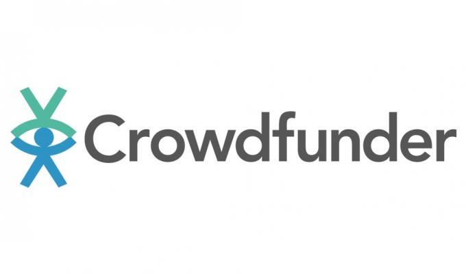 Crowdfunder Staff Giving logo