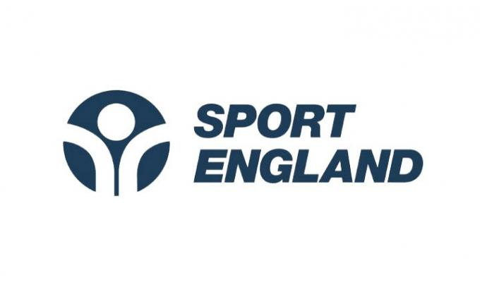 Sport England: Activate your space logo