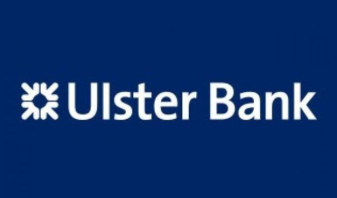 Ulster Bank Back Her Business logo