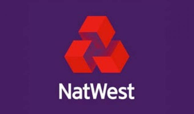 NatWest Back Her Business logo