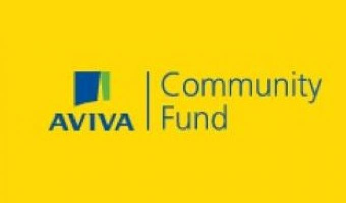 Aviva Community Fund - 2019 Pilot logo
