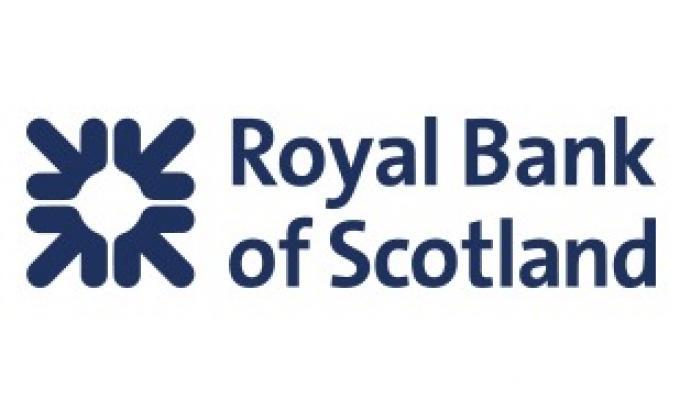 Royal Bank of Scotland's Regional Board logo