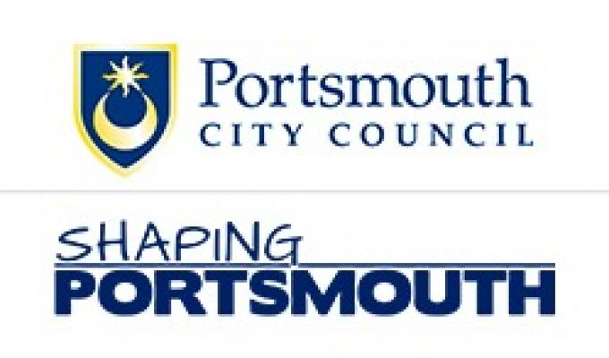 COVID-19 Portsmouth Small Business Fund logo