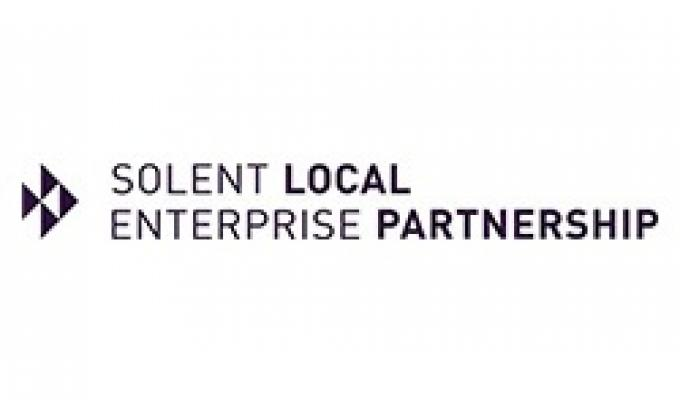 COVID-19 Solent LEP Fund logo