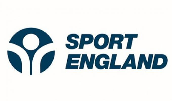 Sport England: Active Together logo