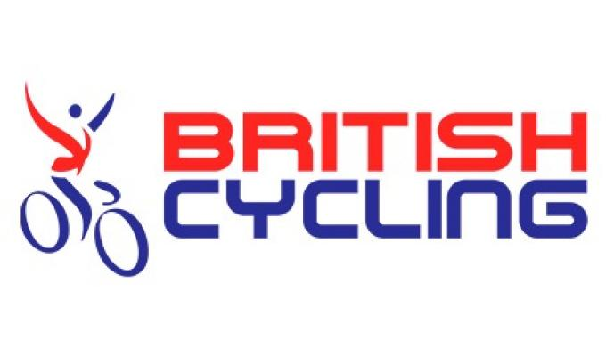 British Cycling - Places to Ride logo