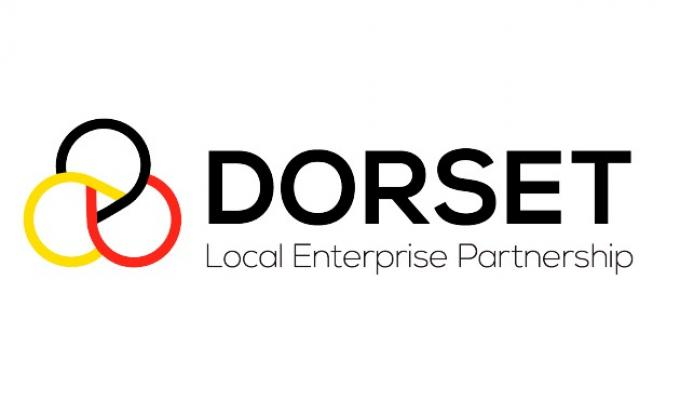 Crowdfund Dorset Business logo