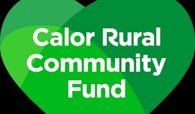 Calor Rural Community Fund logo