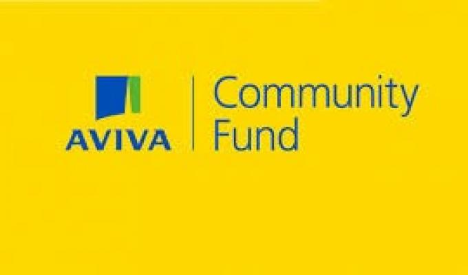 Aviva Community Fund logo