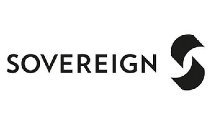 Crowdfund Sovereign logo
