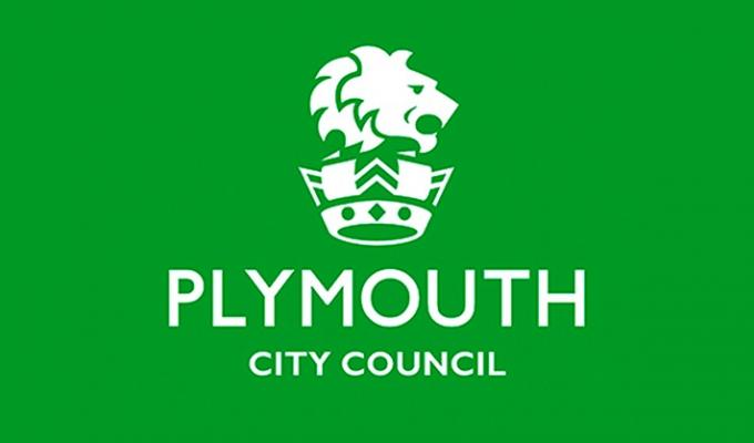 Plymouth Climate Challenge logo