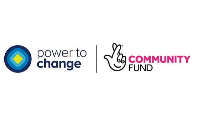 Power to Change Community Business Crowdmatch logo