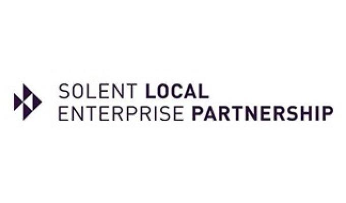 Crowdfund Solent logo