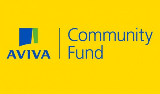 Aviva Community Fund logo