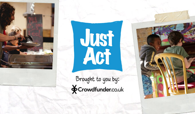 £50,000 of extra funding for community projects logo image