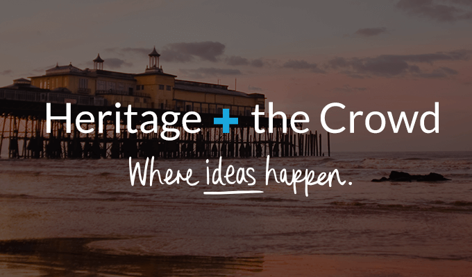 £125,000 extra funding for heritage ideas image