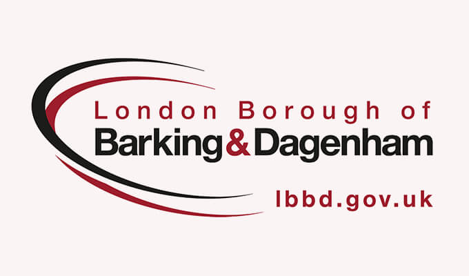 Barking and Dagenham Community Fund logo