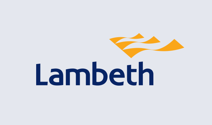 Crowdfund Lambeth logo